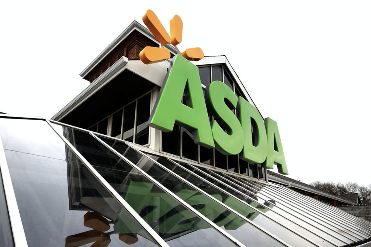 Asda double online sales and aims for 1 million delivery slots by 2021 (Image: Asda)